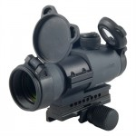 AIMPOINT PRO PATROL RIFLE OPTIC | 45 acp ar 15 Scope