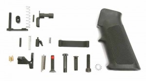 ARMALITE AR15 LOWER PARTS KIT