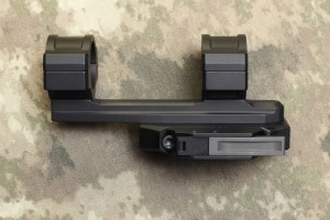 BOBRO Precision Optic Mount