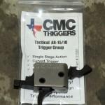 CMC AR15 Tactical Trigger
