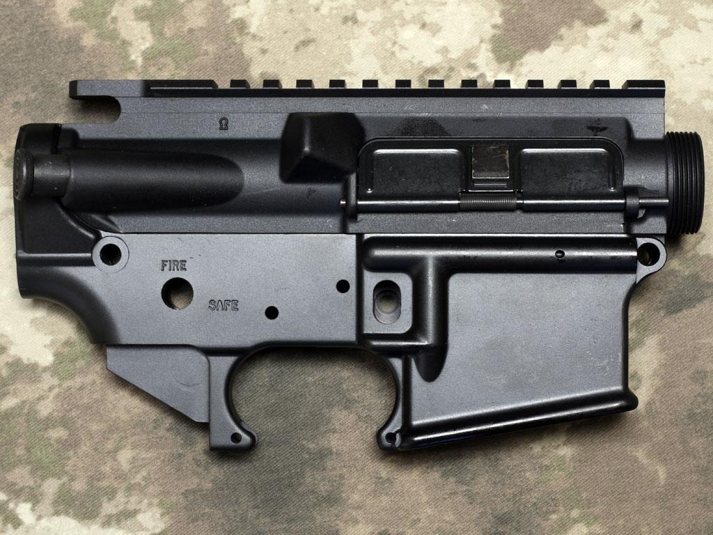 300AAC BLACKOUT AR15 RIFLE | AR 15 BUILD | AR15Tactical com