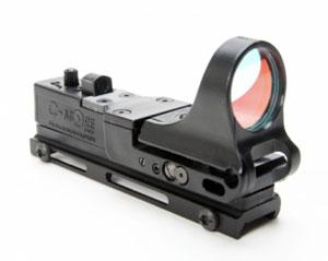 C-MORE TRW Railway Sight - Standard Tactical Railway