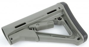 Magpul CTR Buttstock Foliage Green