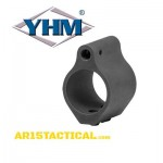 YANKEE HILL MACHINE LOW PROFILE GAS BLOCK YHM-9383