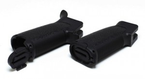 Bravo Company Manufacturing Gunfighter's Grip Bottom