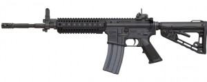 Colt LE6940P Rifle Features Next Generation AR 15 Piston System