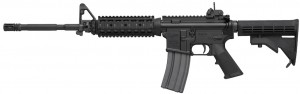 Colt LESOCOM Carbine