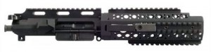 TNW QUICK CHANGE UPPER ASSEMBLY for AR15 RIFLES