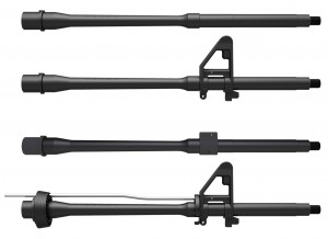Daniel Defense M4 AR15 Barrels
