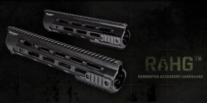REMINGTON ACCESSORY HANDGUARD RAHG for AR15