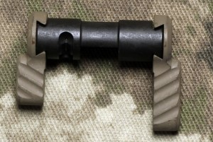 Battle Arms Development Combat Ambidextrous Safety Selector BAD C.A.S.S