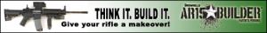 AR15 Builder - Specify parts to build an AR 15