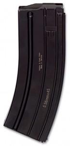 HK SA80 AR15 MAGAZINE