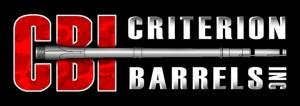 CRITERION AR-15 BARRELS