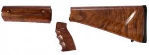 AR15 Wood Stock