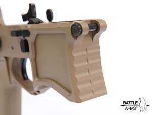 Battle Arms Development BAD-EPS Enhanced Pivot and Takedown Pins Set AR15 BAD EPS