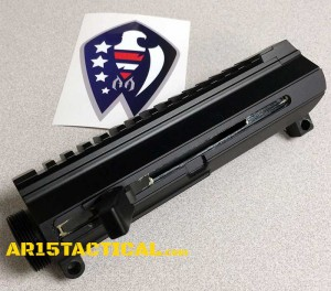 American Spirit Arms ASA Side Charging Upper Receiver