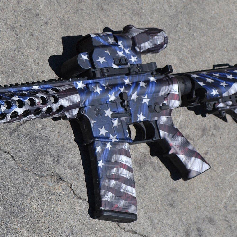 gunskins victory ar 15 gunskin ar15tactical com