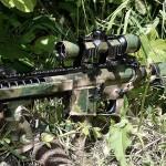 Gunskins AR 15 Camo
