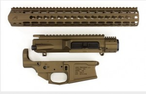 Aero Precision M5 Burnt Bronze 308AR AR-10 www.ar15tactical.com