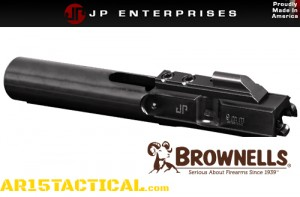 JP-Enhanced 9mm AR15 Bolt CARRIER GROUP