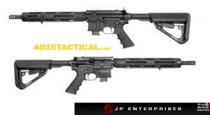 JP Rifles GMR-13 9mm AR-15