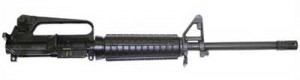 Rock River Arms 9mm A2 AR15 Upper Receiver