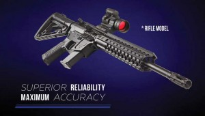 Wilson Combat AR9 9mm AR15 - Reliable, Accurate