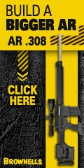 BUILD a 308 AR Semi Automatic Rifle from Parts