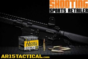 DANIEL DEFENSE 300 BLACKOUT AMMUNITION