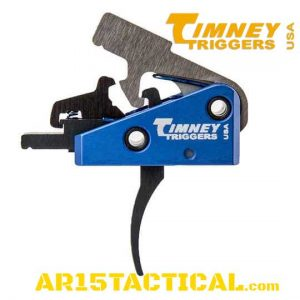 TIMNEY AR15 Targa 2 STAGE TRIGGER