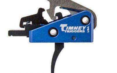 TIMNEY AR15 Targa 2 STAGE TRIGGER LONG