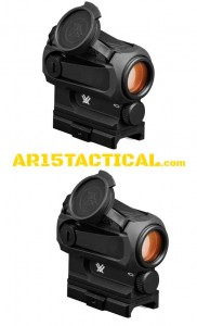 VORTEX SPARC AR SCOPE