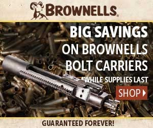 Brownells Bolt Carriers