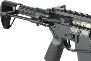 Maxim Defense CQB 9mm Stock