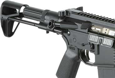 Maxim Defense 9mm AR15 Stock