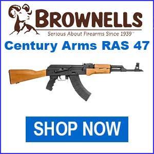 Century Arm RAS47 ak47