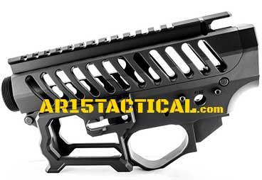 F1 Firearms Skeletonized Ar15 Receiver Set Ar15tactical Com
