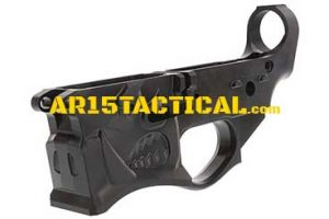 Spikes Tactical AR 15 Warthog Billet Lower Receiver STLB510
