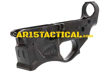 Spikes Tactical AR 15 Warthog Billet Lower STLB510