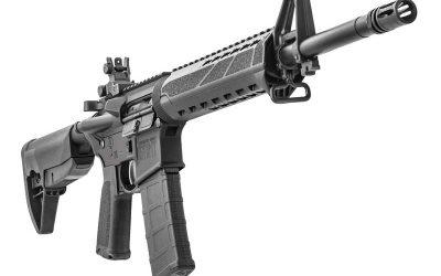 SPRINGFIELD ARMORY SAINT 556 | AR 15 RIFLE