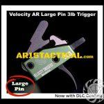 Velocity AR Trigger