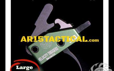 Velocity AR 15 Trigger | Velocity AR Trigger