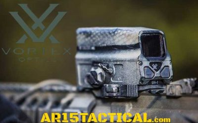 Vortex Optics RAZOR AMG UH-1 Holographic Sight