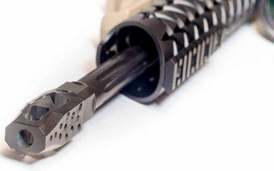 WITT MRE | AR15 Muzzle Rise Eliminator