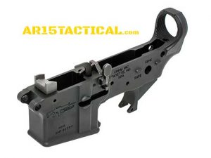 CMMG AR-15 9MM DEDICATED LOWER RECEIVER