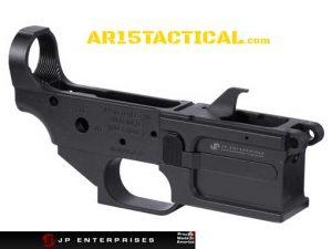 JP AR15 9mm Lower Receiver Kit GMR 13