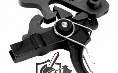 KNIGHTS ARMAMENT AR-15 2-STAGE MATCH TRIGGER