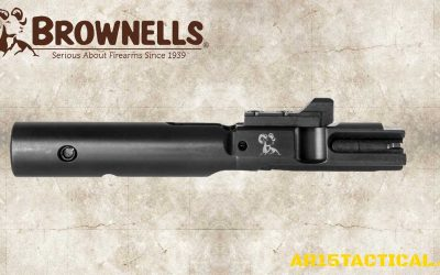 BROWNELLS AR-15 9MM BOLT CARRIER GROUP