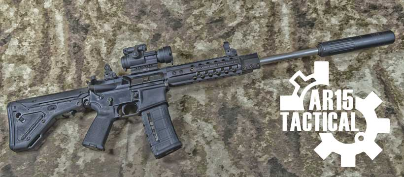 AR15 TACTICAL is the internets premiere AR 15 Authority